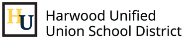 Harwood Unified Union School District Logo